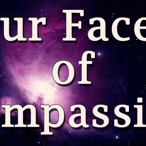 """Kryon - """"Four Facets of Compassion"""" - 2021"""