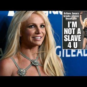 Britney Spears, Crypto Currency, Karma & Reincarnation +
